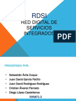 RDSI Presentacion