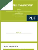 Atresia Syndrome Vacterl