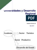 Universidades y Desarroll Regional.ppt
