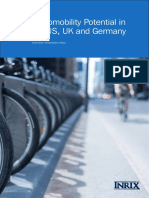 INRIX Micromobility Report English
