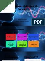 Evaluación objetiva de la voz.pptx