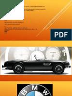 Exposiciòn BMW historia