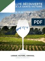 RALLYE Des Vignerons 2019_Dépliant Complet