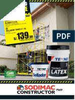PDF Constructor Piura