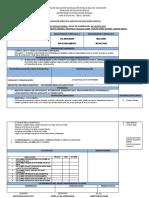 Planeación Diagnóstica 2018-2019
