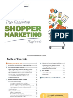 Definitive Shopper Marketing Guide