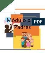 Módulo Para Padres bulling