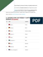 Mas Info Europa