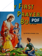 My First Prayer Book - Lovasik, Lawrence George, 1913_6398