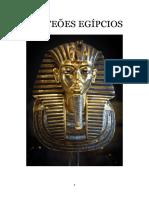 Pateões egipcios