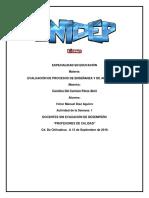 Vidente Unidep-S2A1