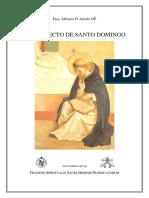 El proyecto de Santo Domingo, Damato OP