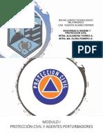 Clase de Proteccion Civil A