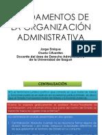 fundamentos de la fun administrativa