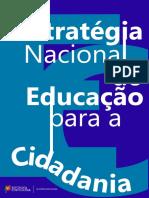 Estratégia Nacional Cidadania