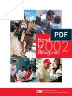 07. Handbook for Delegates_IFRC