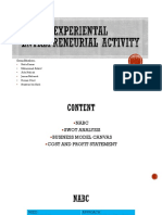 EXPERIENTAL ENTREPRENEURIAL ACTIVITY.pdf