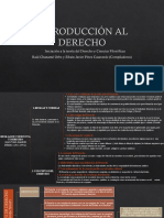 6. Iniciación a La Teoría Del Derecho y Ciencias Filosóficas de Raúl Chaname Orbe y Efraín Javier Pérez Casaverde