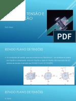 2 ANÁLISE DE TENSÃO E DEFORMAÇÃO.pptx