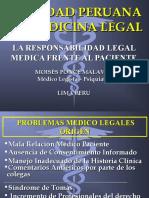 RESPONSABILIDAD MEDICA PIURA 2010.ppt