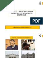 1era Clase-Introduccion a La Economia Ambiental (1)