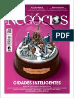 ÉPOCA NEGÓCIOS (Parte) - Jun-2019 - Cidades Inteligentes