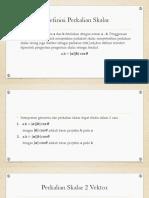 Presentation1 Vektor
