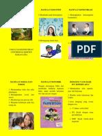 Manfaat Dongeng Bagi Perkembangan Anak Revisi Leaflet