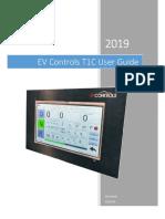 Ev control tic user guide