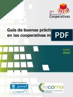 Guia cooperativas españolas