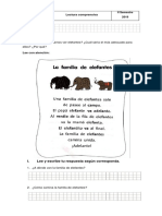 Lecturas Varias ClaudiaJara