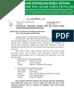 090 Permohonan Pengerahan Anggota DSD Dan Peserta Diklat Penguatan DS Se Solo Raya