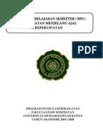 RPS Keperawatan Menjelang ajal 2019 FIX.docx