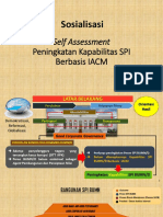 Self Assessment IACM_Sosialisasi