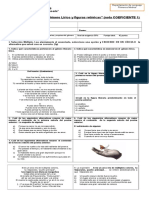 Guía 10 Figuras Retóricas Nota Acumulativa