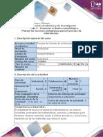 Fase 5 - Presentar el diseño metodológico..docx