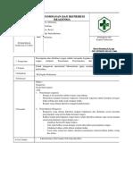 ISlideDocs.com-Sop Penyimpanan Dan Distribusi Reagensia