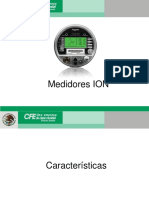 4. Medidores ION