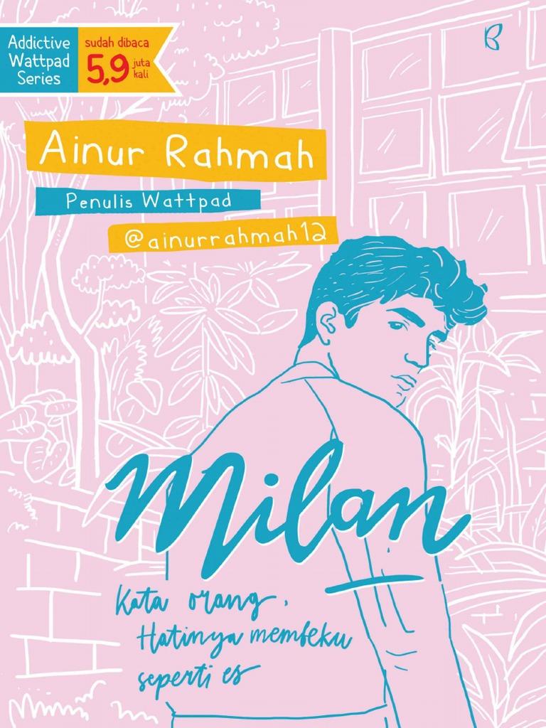 RBE] Ainur Rahma Milan pdf