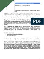 Apostila Aplicativos Informatizados - LibreOffice CALC