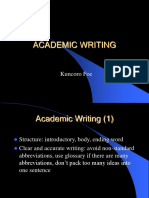 acadwriting.ppt
