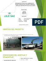 Diapositivas Calderas Selmec