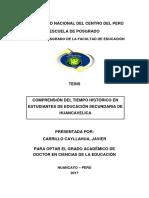 Carrillo Cayllahua