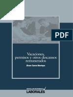VACACIONES PERMISOS Y OTROS DESCANSOS REMUNERADOS.pdf