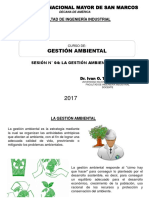 Sesion 4 Gestion Ambiental