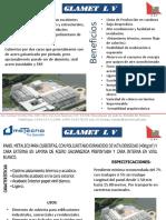 FICHAS TECNICAS GLAMET   METECNO GLAMET LV -CAF OK.pdf