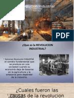 1° Revolucion Industrial