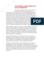 La Educación en Francia y en México