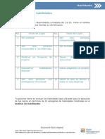 S. 02 Definiendo Los Habilidades-Ejercicio