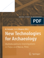 Introduction New Methods and Technologi